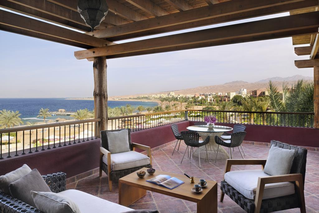 Фото 5940 Movenpick Resort & Spa Tala Bay Aqaba 5* Акаба Иордания