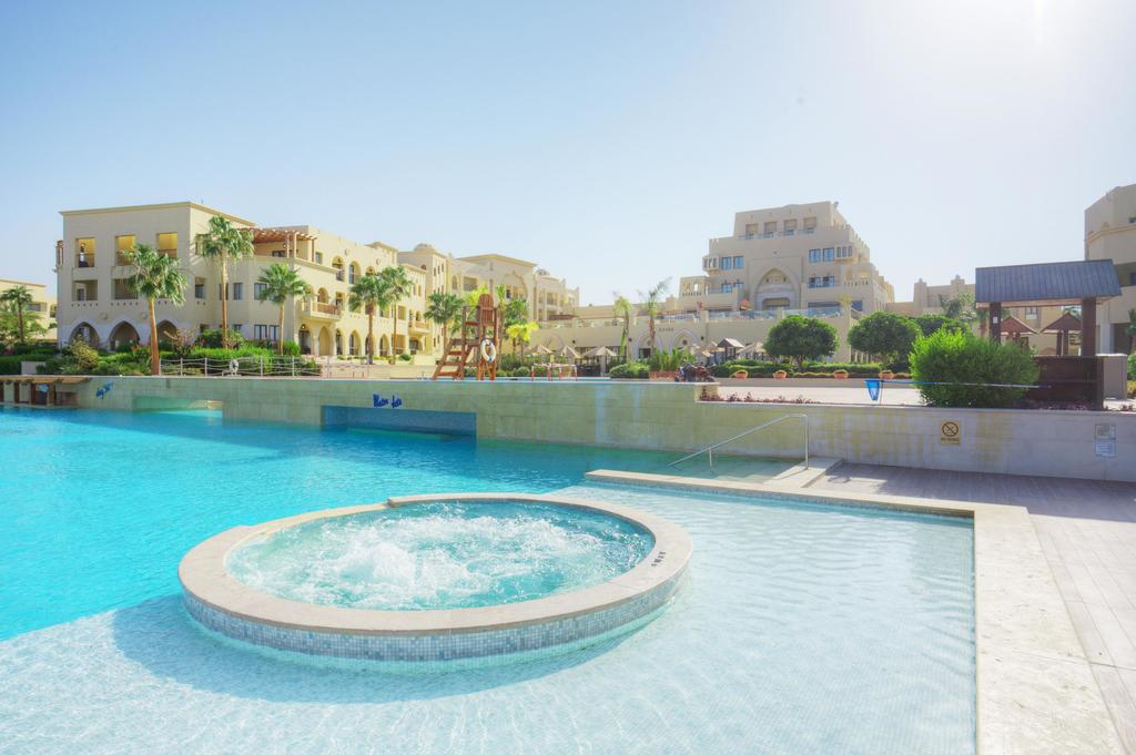 Фото 5905 Grand Swiss-Belresort Tala Bay Aqaba 5* Акаба Иордания