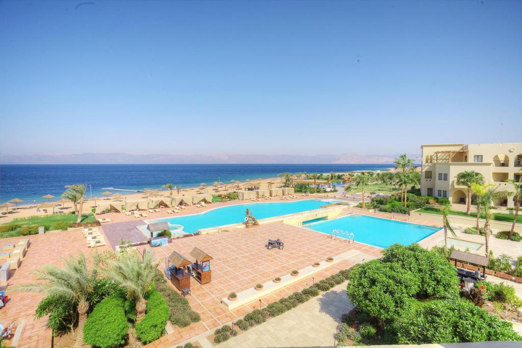 Фото 5910 Grand Swiss-Belresort Tala Bay Aqaba 5* Акаба Иордания