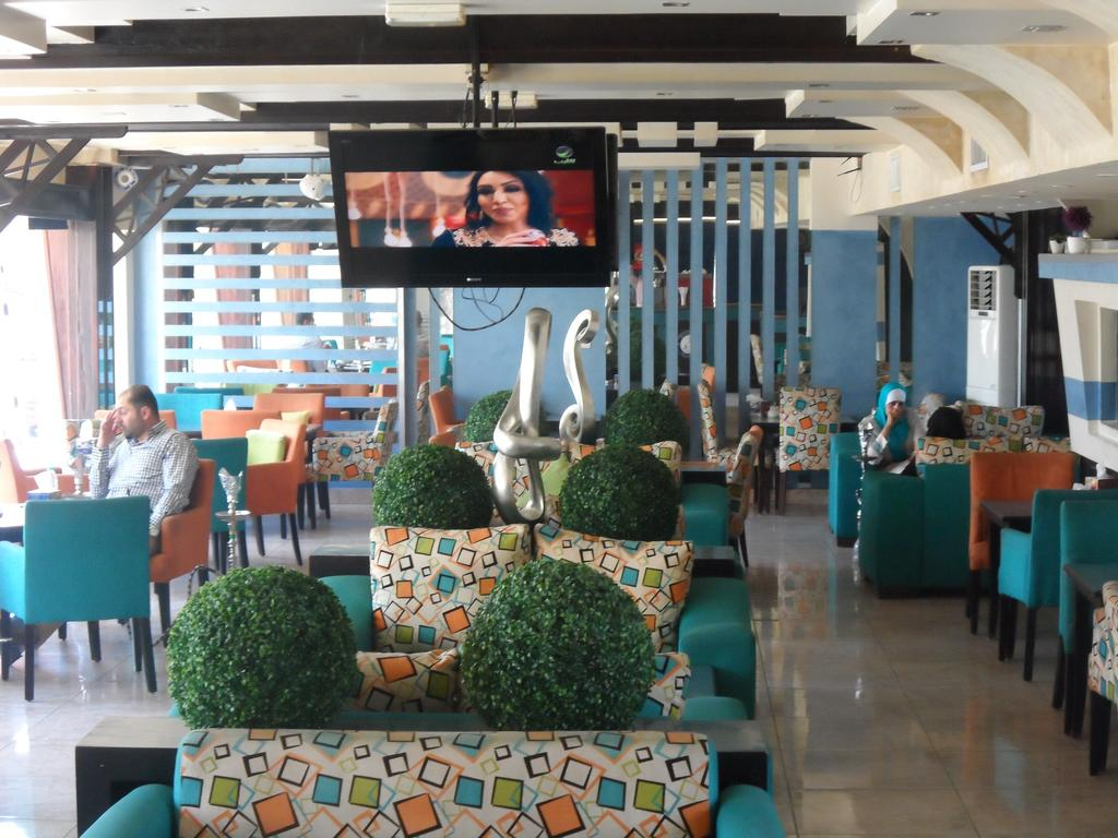 Фото 6120 Captain's Tourist Hotel Aqaba 3* Акаба Иордания